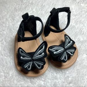 Old Navy | Baby Girl Sandals